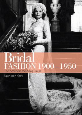 American Bridal Fashion By York, Kathleen