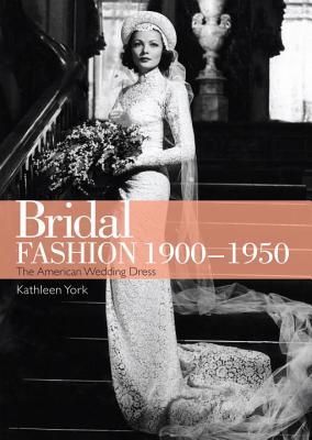 American Bridal Fashion By York, Kathleen