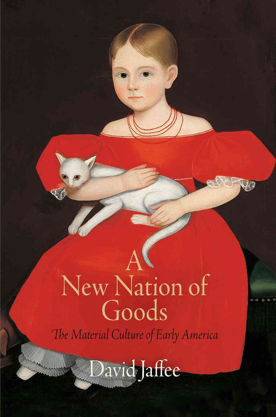 A New Nation of Goods By Jaffee, David